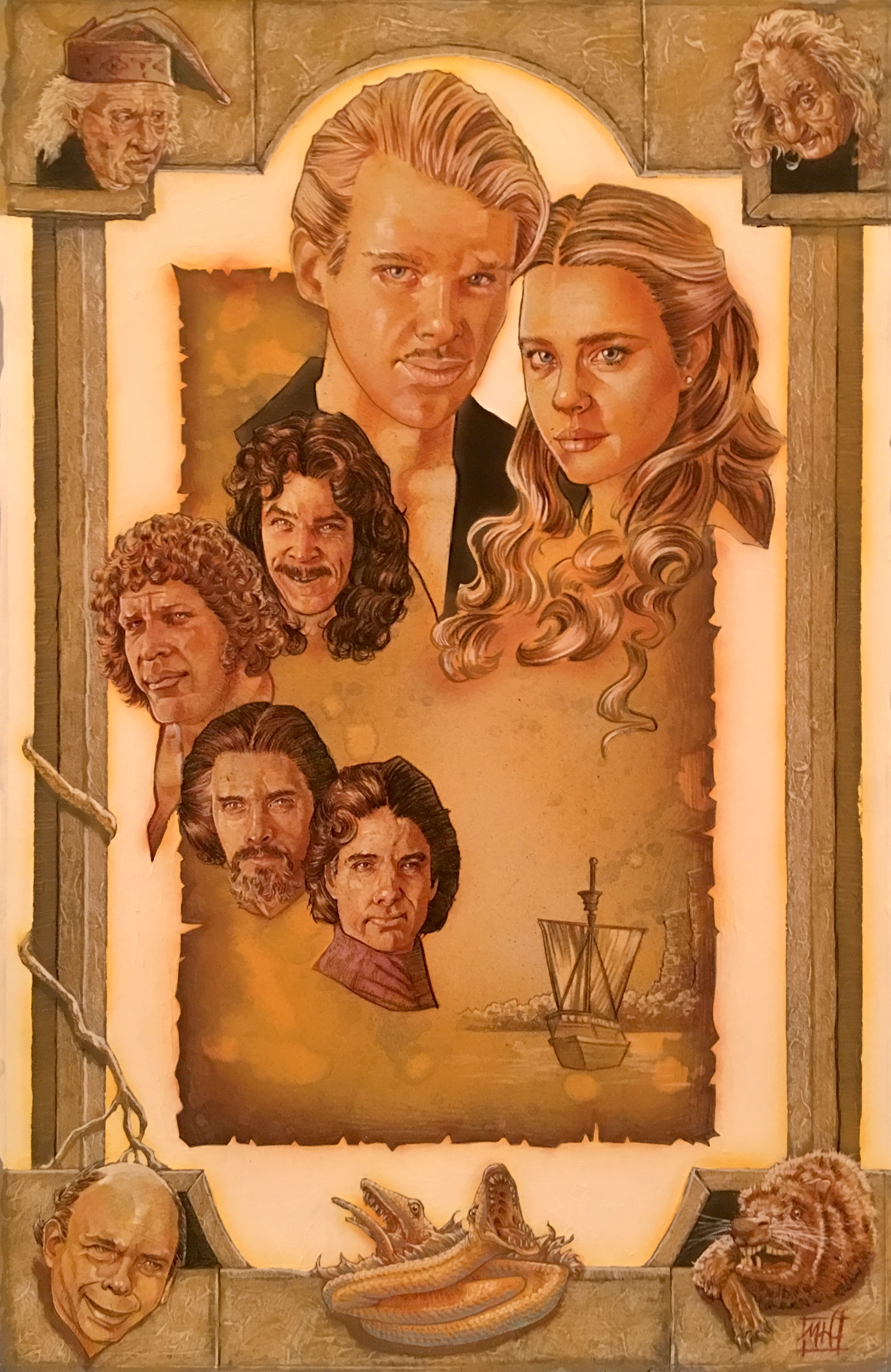 Princess Bride-Fan-Art-07212017