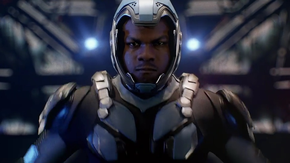 PACIFIC RIM: UPRISING Gets a New Release Date