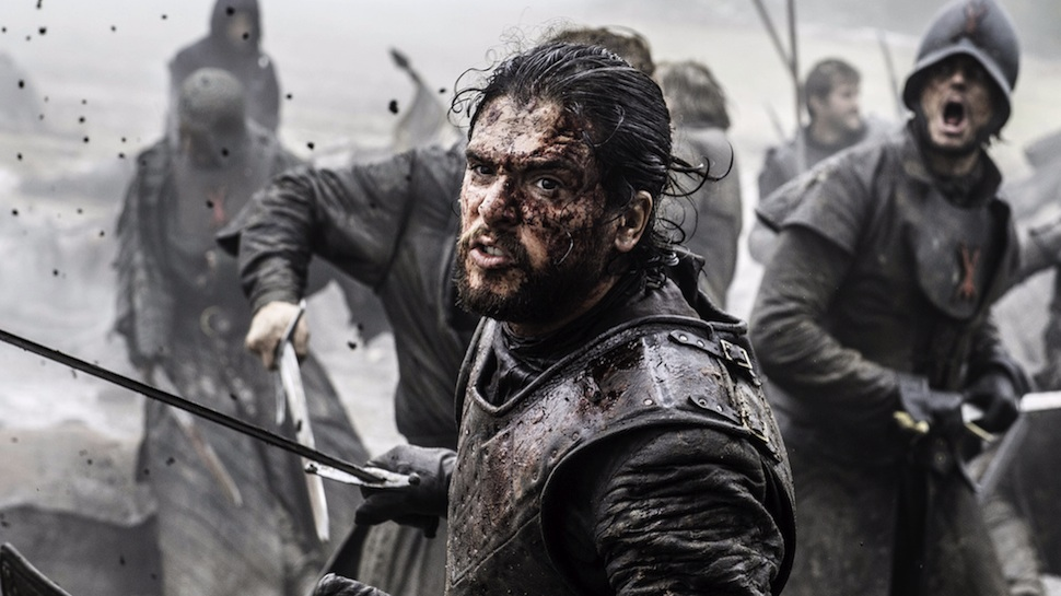 """GAME OF THRONES Re-Throned: """"Battle of the Bastards"""" (S6, E9)"""
