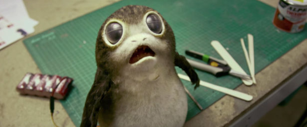 Could Porgs Really Be THE LAST JEDI's Force Sensitive Heroes?_4