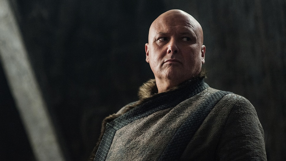 What Are Varys' True Motivations in the GAME OF THRONES?