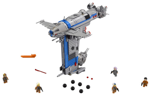 New STAR WARS: THE LAST JEDI Lego Sets Revealed for Force Friday_8