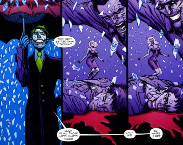 9 of the Joker's Most Infamous Origin Stories_8