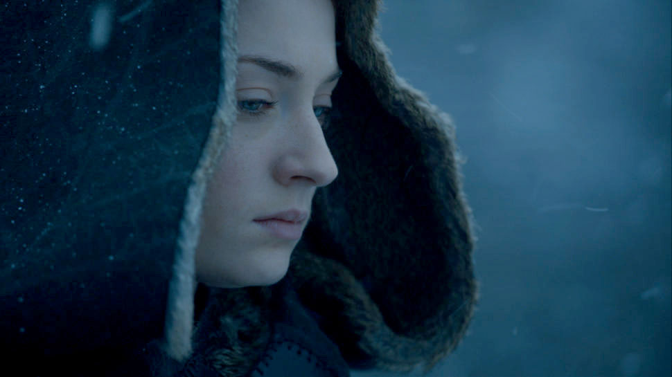 """Why the Starks Are the MVPs of GAME OF THRONES """"The Dragon and the Wolf"""""""