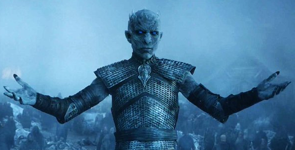 Why Are There No Female White Walkers on GAME OF THRONES?_2