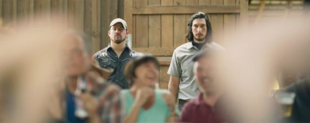 LOGAN LUCKY is a Reminder of How Much Fun Steven Soderbergh Has Making Movies (Review)_4