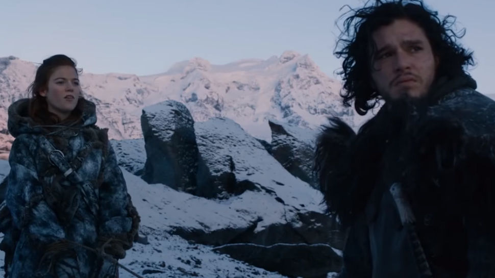 Songified GAME OF THRONES is the Real Song of Ice and Fire