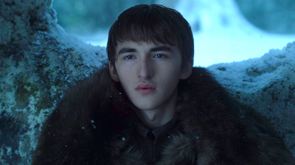 Could Bran Be GAME OF THRONES' Greatest Hope or Biggest Weapon?