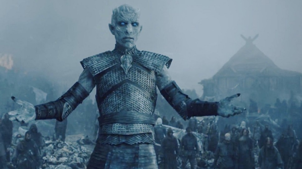 Understanding the GAME OF THRONES Theory About the Night King's Plan