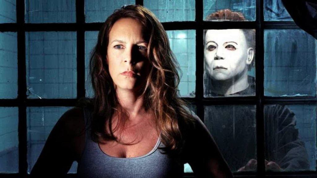 Jamie Lee Curtis on Returning to HALLOWEEN and the Legacy of Laurie Strode_4