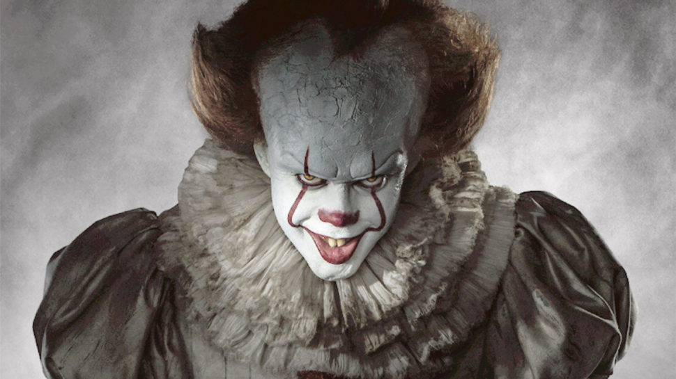 It director reveals how he kept the young cast scared of pennywise