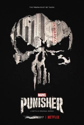 PUNISHER Teasers Hints at the Show's Story Arcs_2