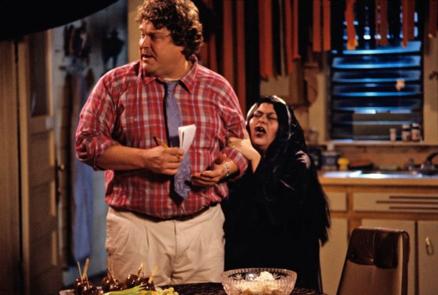 Roseanne Season 4 Halloween Show - video dailymotion