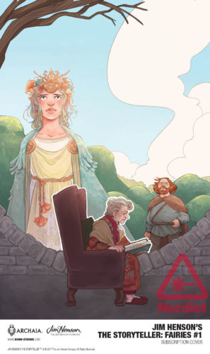 Get Mythical with JIM HENSON'S THE STORYTELLER: FAIRIES (Exclusive)_2