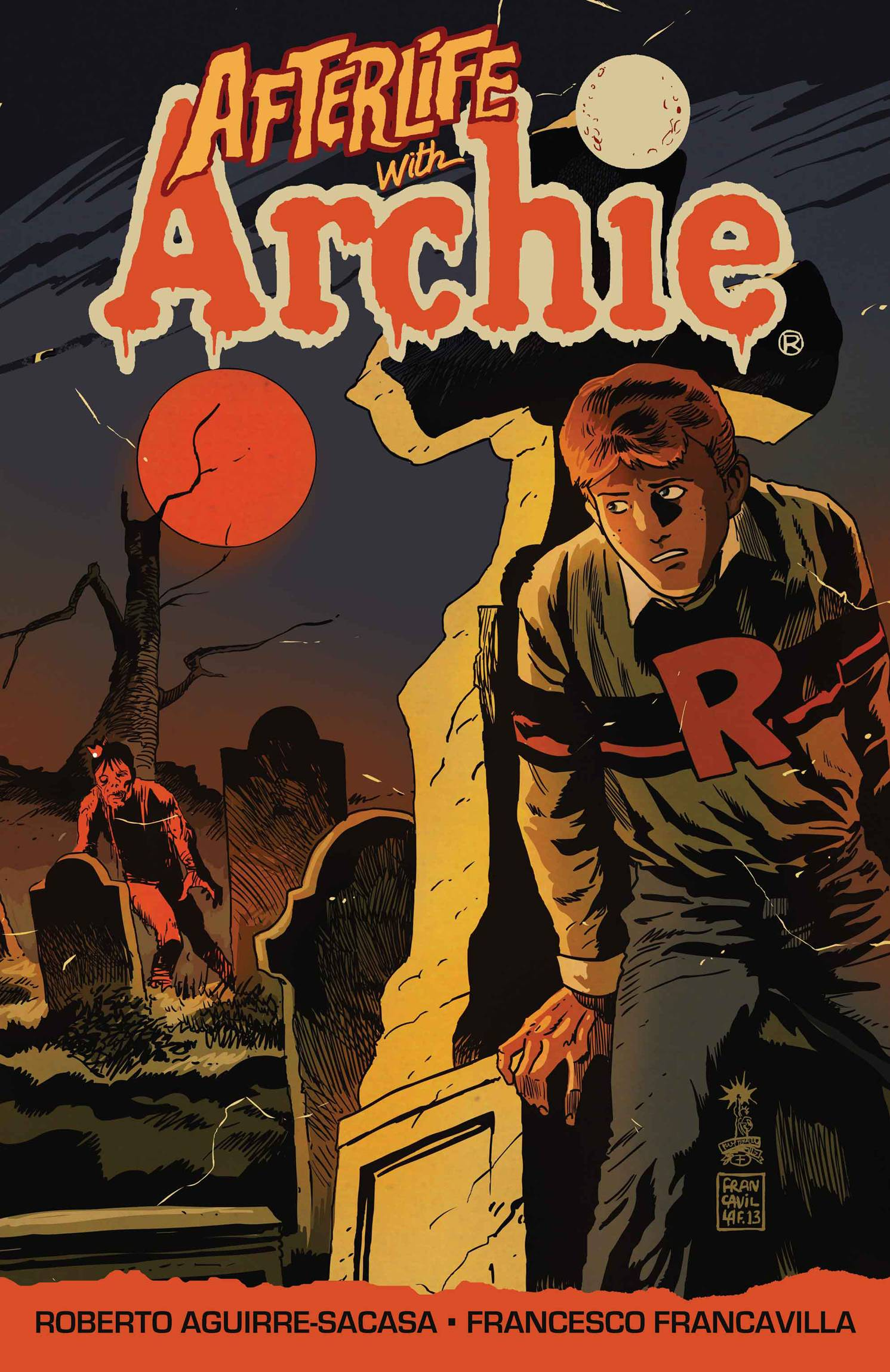 Love SABRINA THE TEENAGE WITCH? Here Are 7 Creepy Archie Horror Comics to Read_2