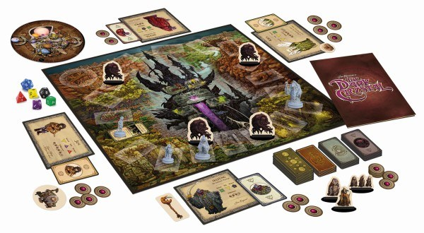 Relive Jim Henson's Fantasy Epic With THE DARK CRYSTAL Board Game_4