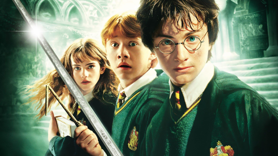 Every HARRY POTTER Film Is Coming Back to Theaters