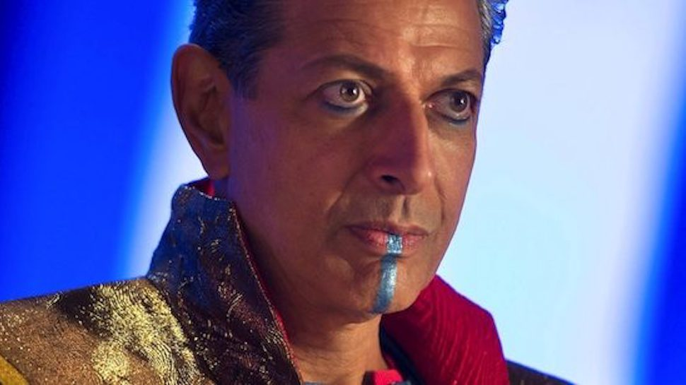 THOR 3's Jeff Goldblum and Mark Ruffalo Explain the Meaning of RAGNAROK