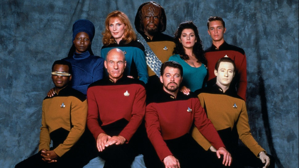 The 11 Best STAR TREK: THE NEXT GENERATION Episodes