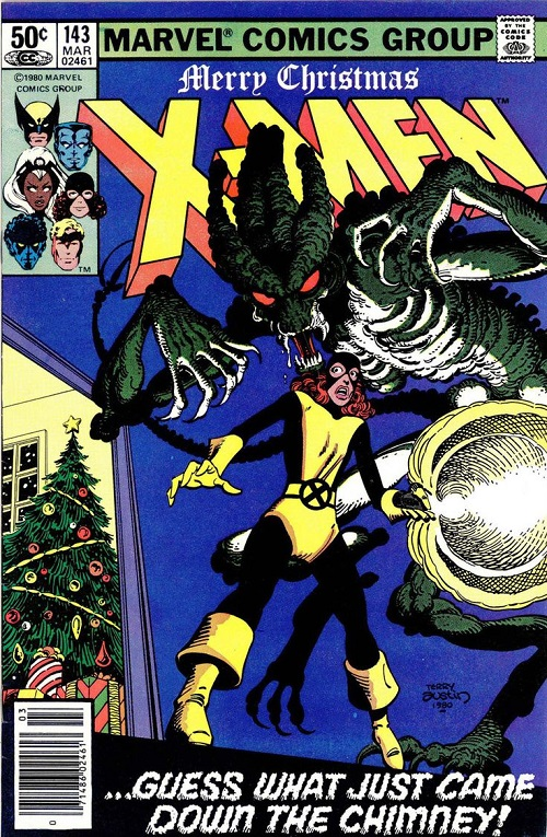 5 Horror Sub-Genres Perfect For An X-MEN Spin-Off_12