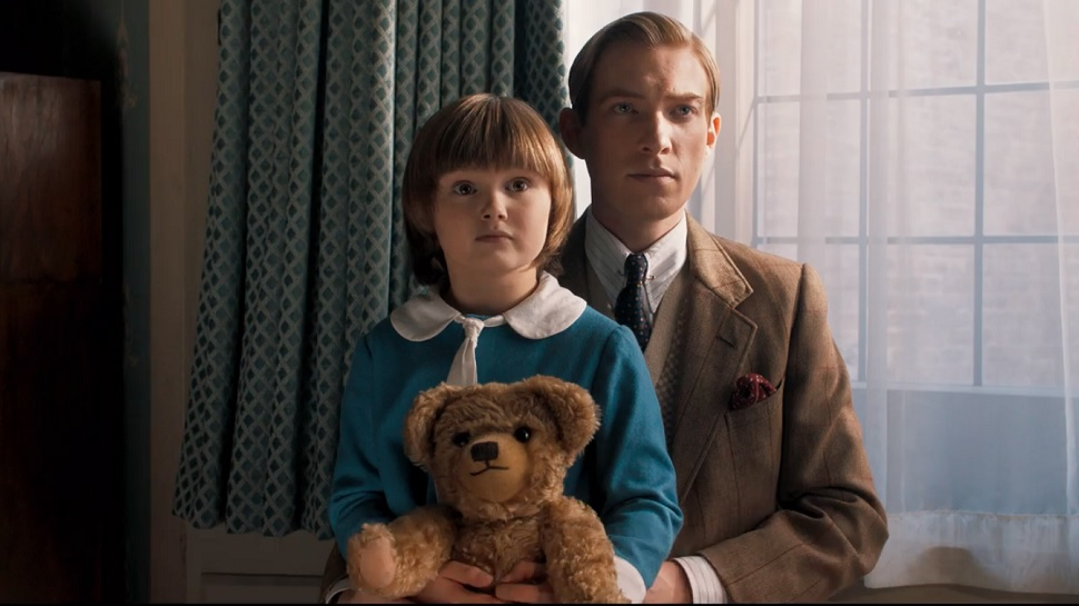 GOODBYE CHRISTOPHER ROBIN is All About the Pain of Growing Up (Review)