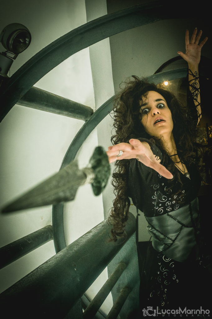 Bellatrix, Effie Trinket, and More Nearly Perfect Cosplay by F. Lovett_8