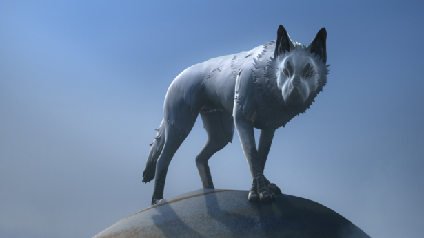 STAR WARS REBELS' Dave Filoni Discusses the Nature of Loth-Wolves_4