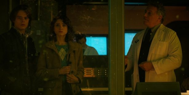 Episode 4 Defines STRANGER THINGS 2's Monsters, Real and Figurative_10