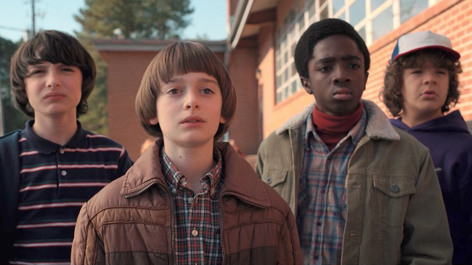 A Spoiler-Filled Breakdown of STRANGER THINGS Season 2