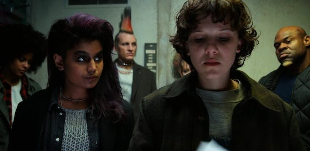How STRANGER THINGS Could Turn into the X-MEN_8