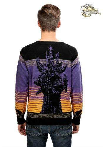 LABYRINTH and THE DARK CRYSTAL Ugly Sweaters Are Must-Haves for ...