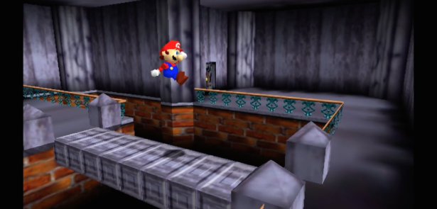 All the Levels in SUPER MARIO 64, Ranked_28