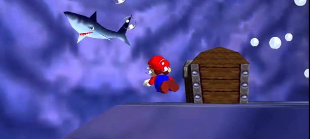 All the Levels in SUPER MARIO 64, Ranked_2