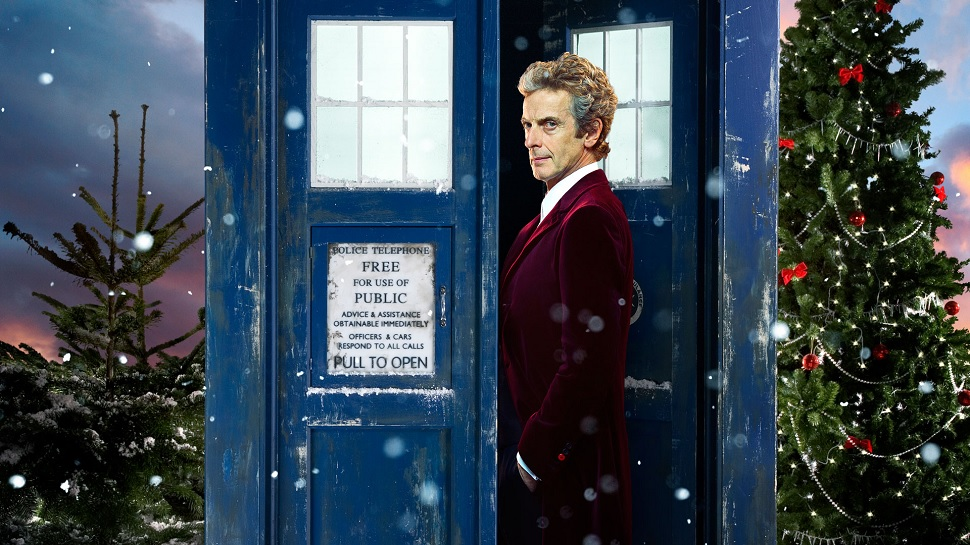 doctor whos christmas specials ranked