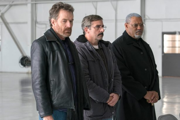 Richard Linklater Feels Out of His Element in LAST FLAG FLYING (Review)_2