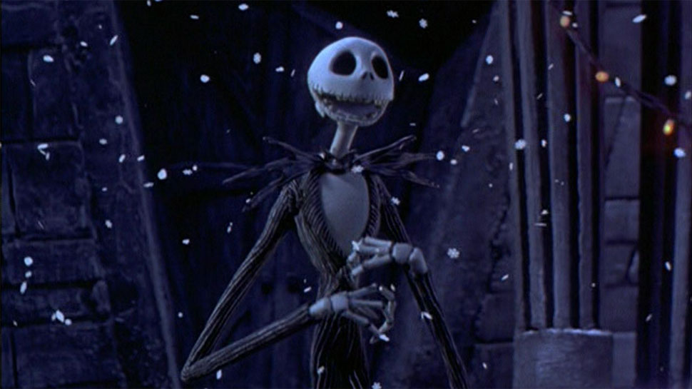 the nightmare before christmas to celebrate 25th anniversary with live show - Who Directed Nightmare Before Christmas