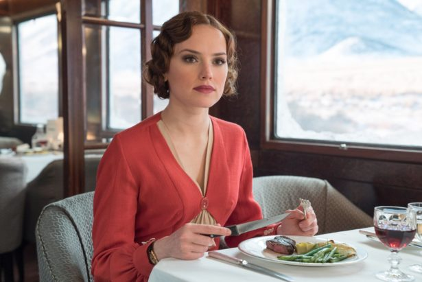 MURDER ON THE ORIENT EXPRESS is Too Concerned with Getting to the End (Review)_6