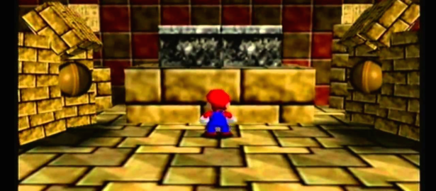 All the Levels in SUPER MARIO 64, Ranked_12