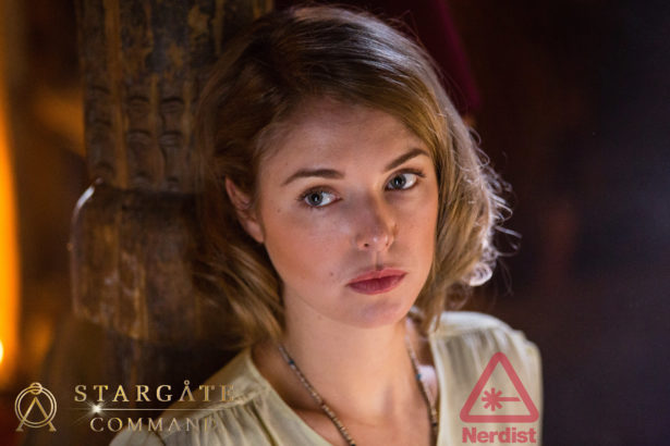See the First Photos from STARGATE ORIGINS (Exclusive)_8