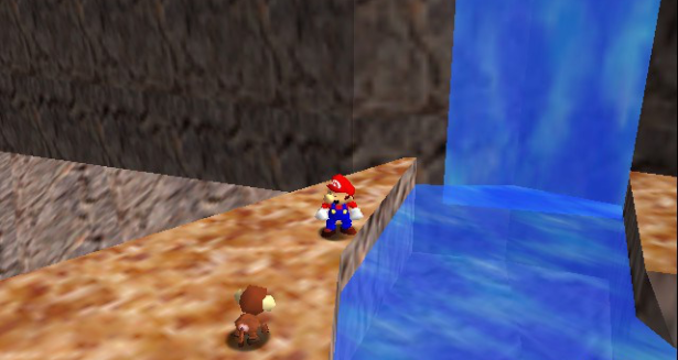 All the Levels in SUPER MARIO 64, Ranked_18