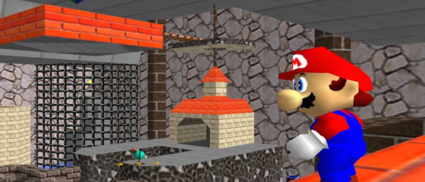 All the Levels in SUPER MARIO 64, Ranked - Nerdist