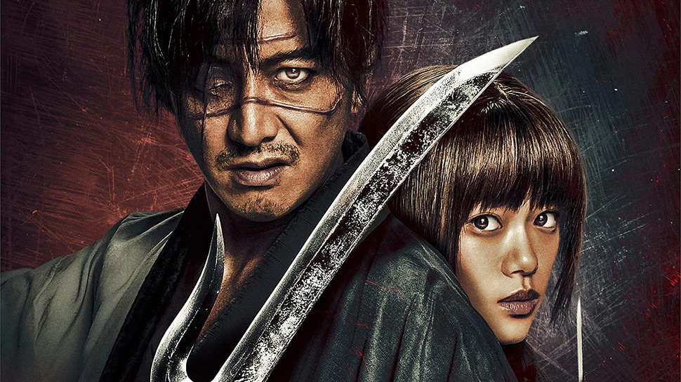 Blade of the Immortal - Movie