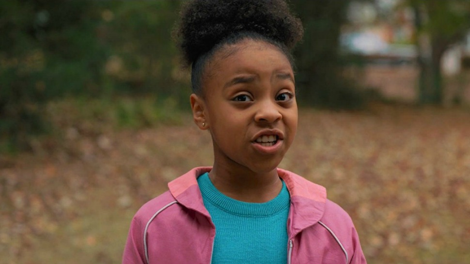 STRANGER THINGS 3 Will Feature A Lot More Erica, Lucas' Sister