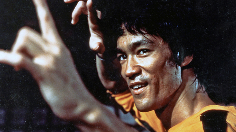 Bruce Lee Podcast #77: It's Not About What Happens