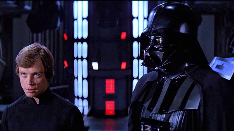 History of Star Wars: What Does It Mean to Find Balance in the Force?