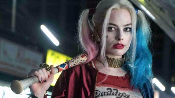 Separate Margot Robbie Harley Quinn Movie In Development