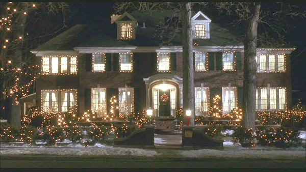 Here's What These 5 Famous Holiday Movie Homes Would Cost in Real Life_2
