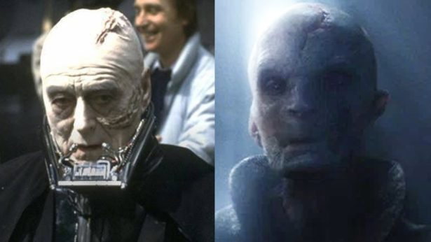 The 7 Most Outrageous Supreme Leader Snoke Fan Theories_2