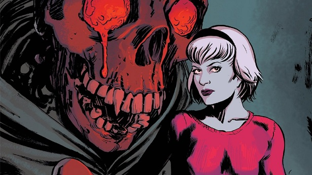 The Chilling Adventures of Sabrina TV series heading to Netflix