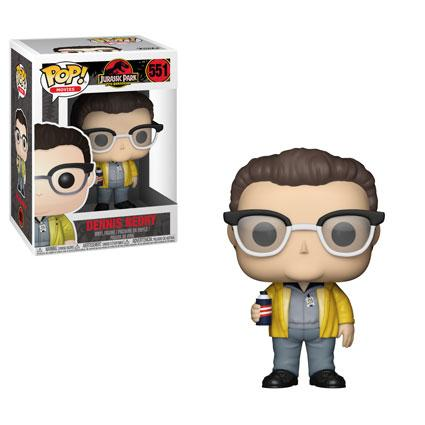 Behold the Sexy Jeff Goldblum JURASSIC PARK Funko You've Always Wanted_18